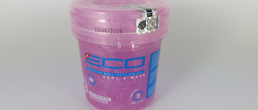 ECO GEL PINK 8oz
