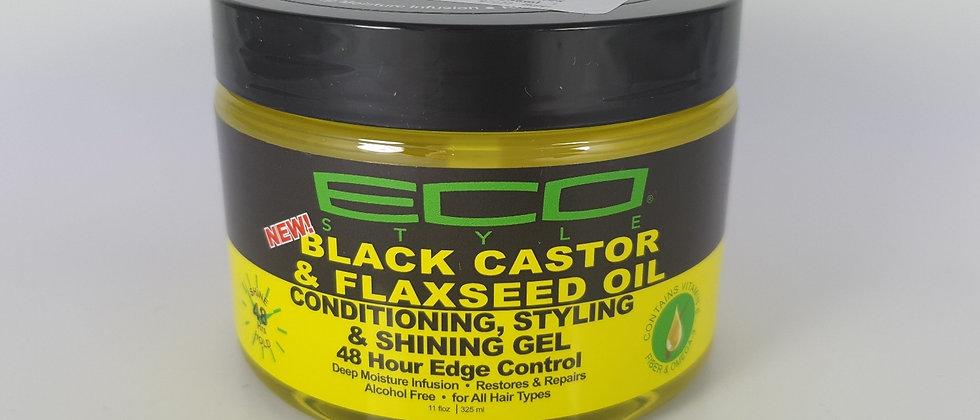 ECO EDGE 48H BLACK CASTOR