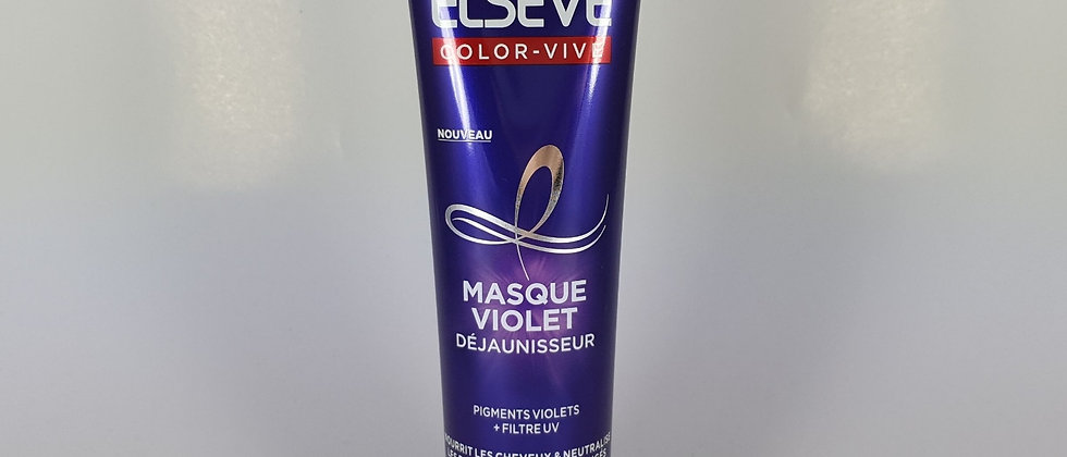 ELSEVE MASQUE  PURPLE