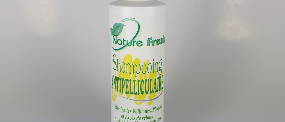 NF SHAMPOOING ANTIPELLICULAIRE