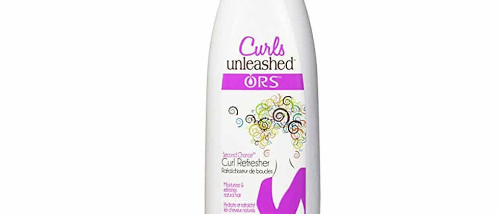 ORS CURLS REFRESHER