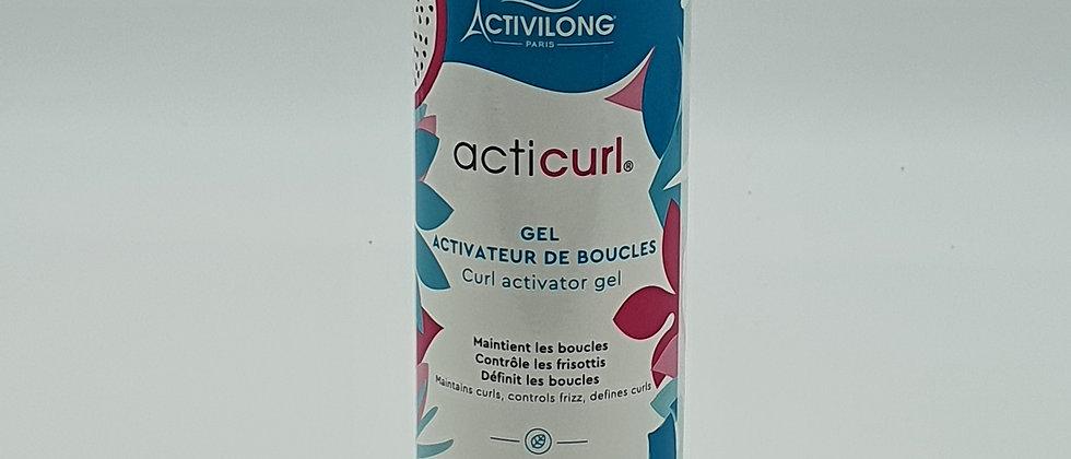 ACT GEL ACTIVATEUR DE BOUCLE 260 ML