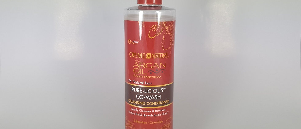 CN CO-WASH