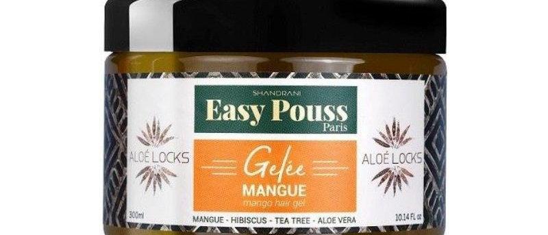 EASY POUSS LOCKS GELEE MANGUE