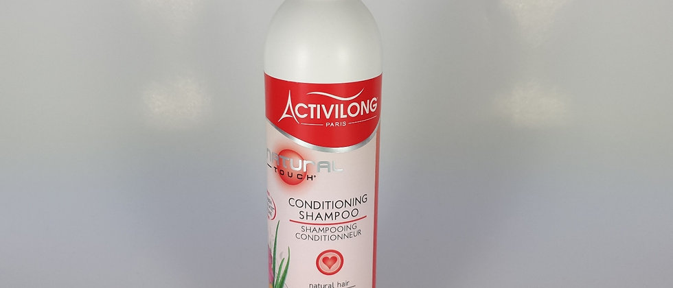 ACT SHAMPOOING NATURAL TOUCH