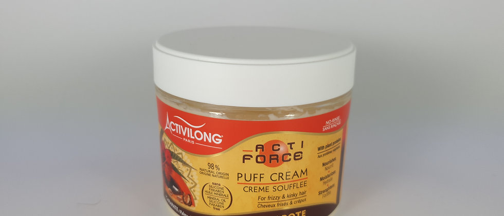 ACT CREME SOUFFLE ACTIFORCE