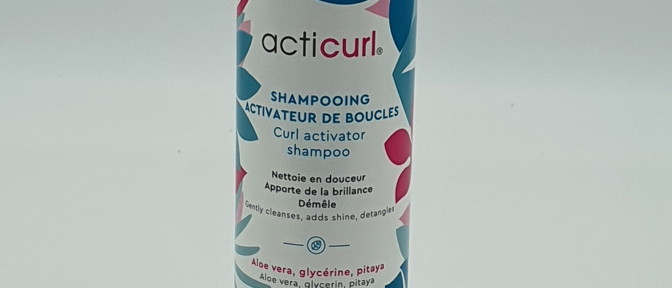 ACT SHAMPOING ACTICURL 300ML