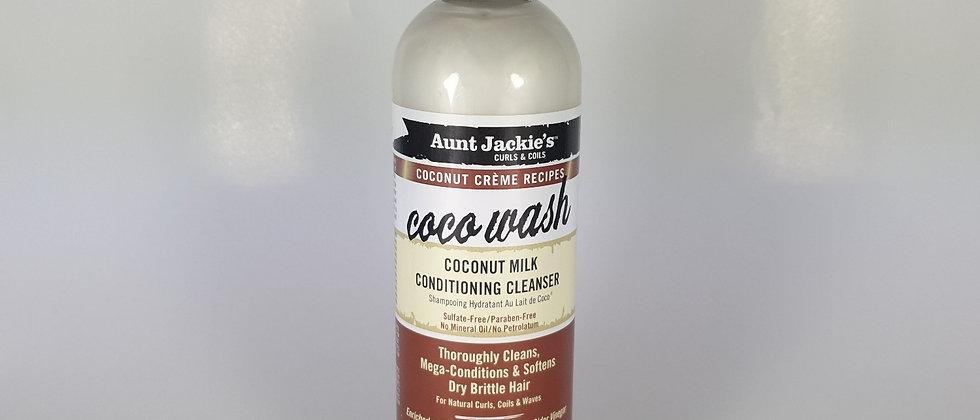 AJ COCO - WASH
