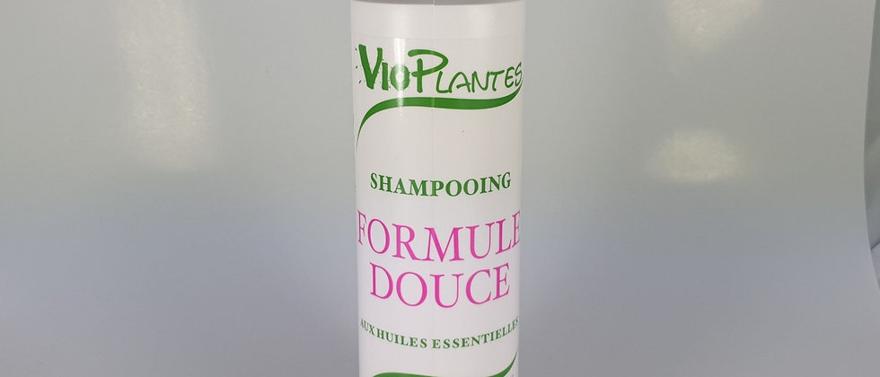 VP SHAMPOOING FORMULE DOUCE