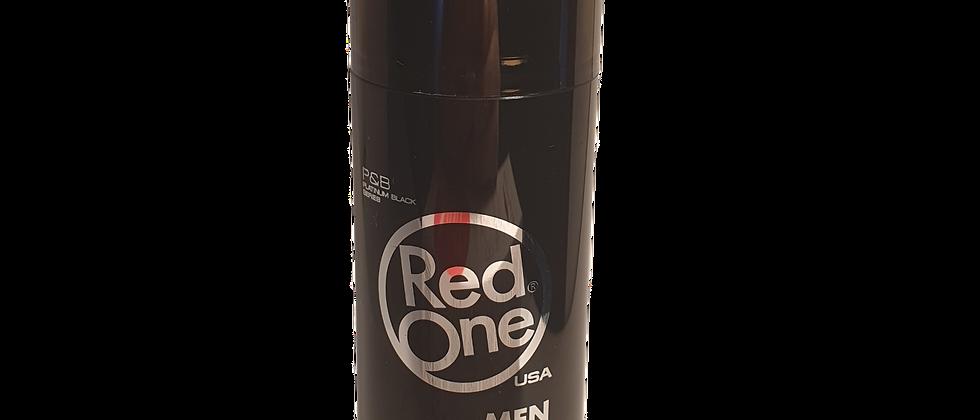 RED ONE CIRE LIQUIDE SILVER