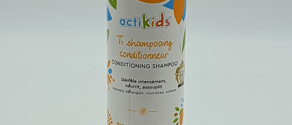 ACT SHAMPOOING ACTIKIDS 300 ML
