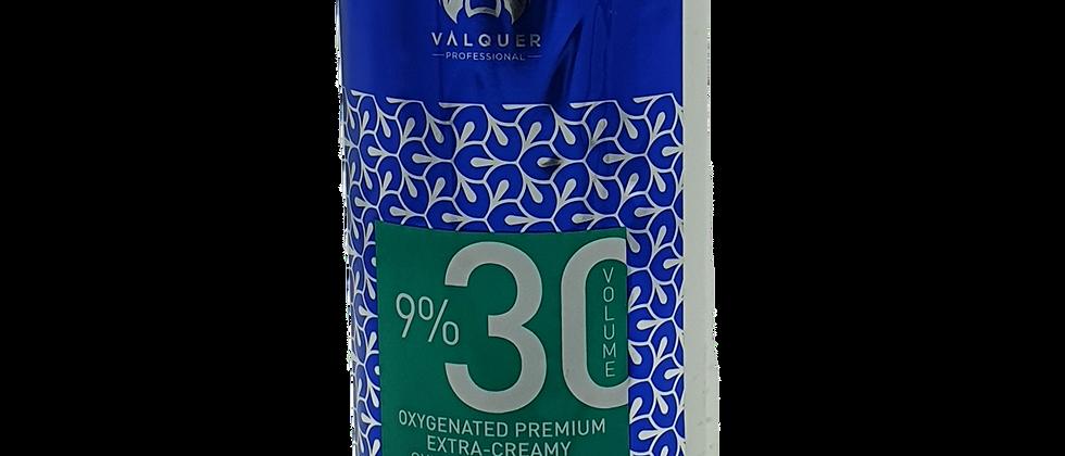 VAL OXYDANT 30VOL 1L