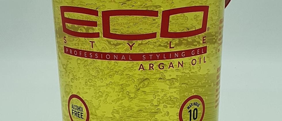 ECO GEL ARGAN 2,5 Kg