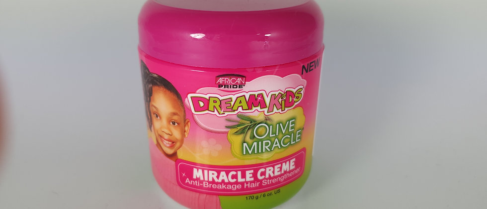 DK MIRACLE CREME DREAM KID