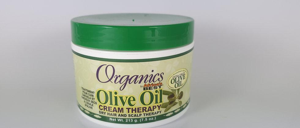 ORG TRAITEMENT OLIVE OIL