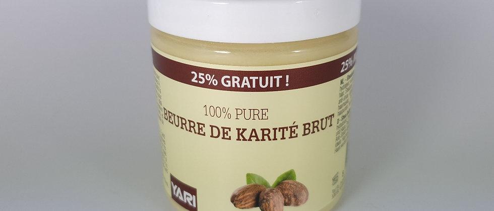 YARI KARITE BRUT 250ML