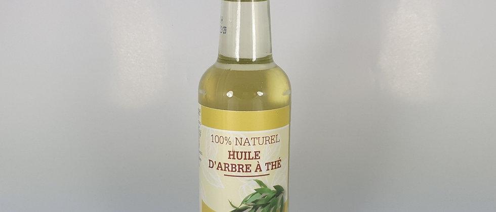 YARI HUILE TEA TREE 100%