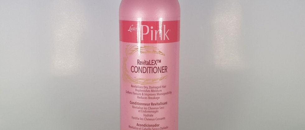 LUS APRES SHAMPOOING PINK
