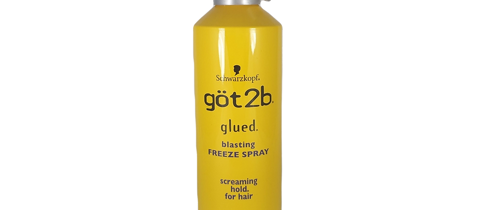 G2B FREEZE SPRAY