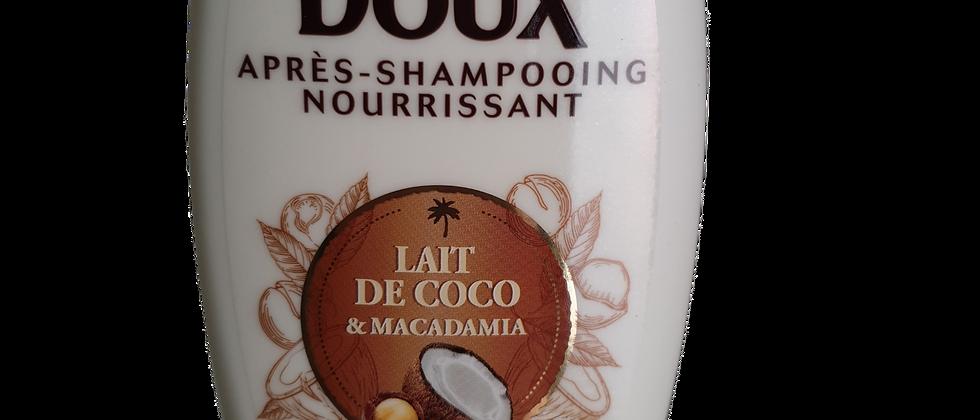 GAR ULTRA DOUX AP SH COCO MACADAMIA