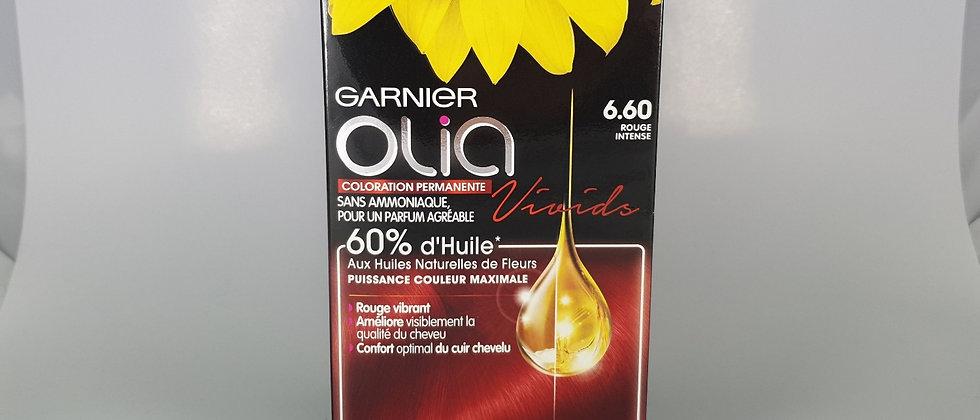 GAR OLIA ROUGE INTENSE 6.60