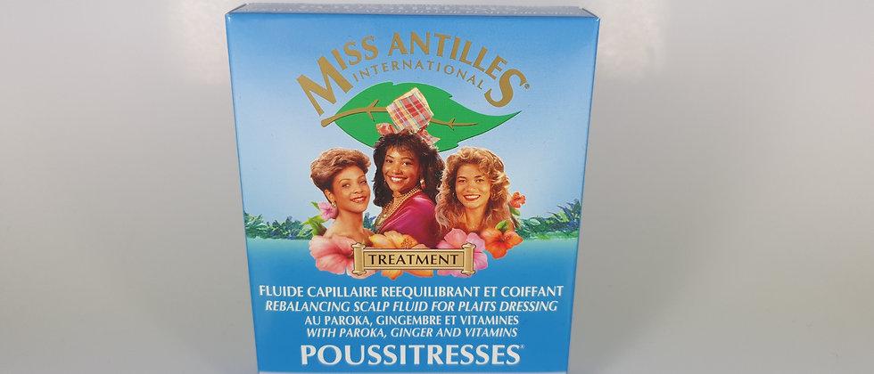 MAI AMPOULES POUSSITRESSES