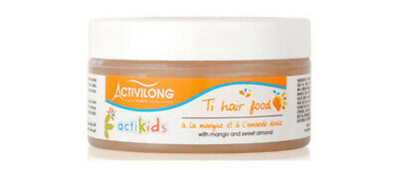 ACT HAIR FOOD ACTIKIDS