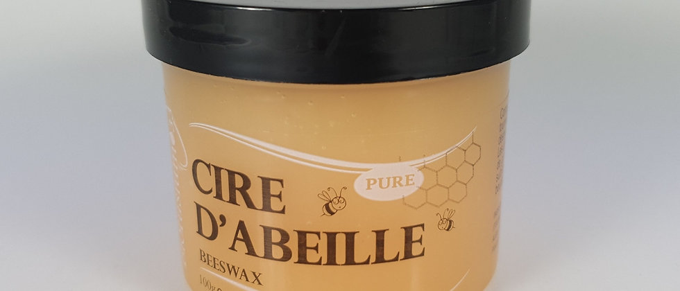 BIO CIRE D'ABEILLE