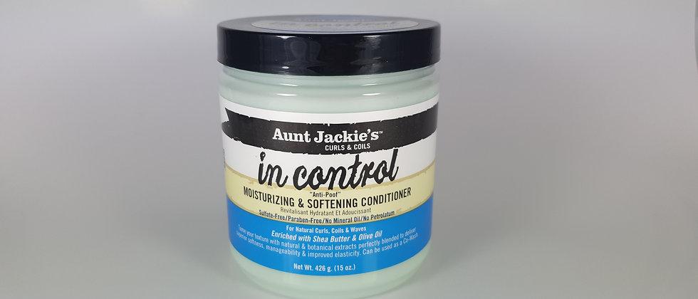 AJ CONTROL CONDITIONNER