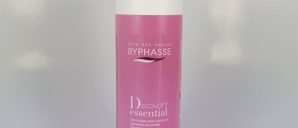 Dissolvant essential