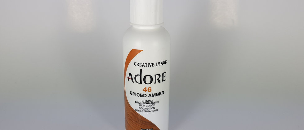 AD 46 SPICED AMBER