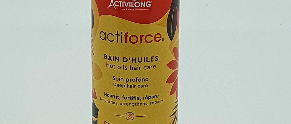 ACT BAIN D'HUILE ACTIFORCE