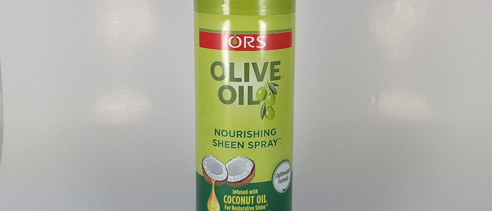 ORS SPRAY OLIVE