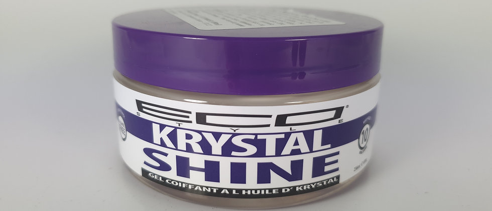 ECOSHINE GEL KRYSTAL 8oz