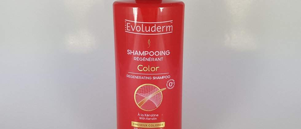 EVO SHAMPOOING COLOR