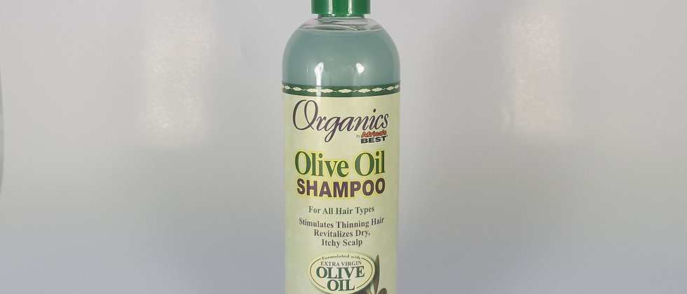 ORG SHAMPOOING