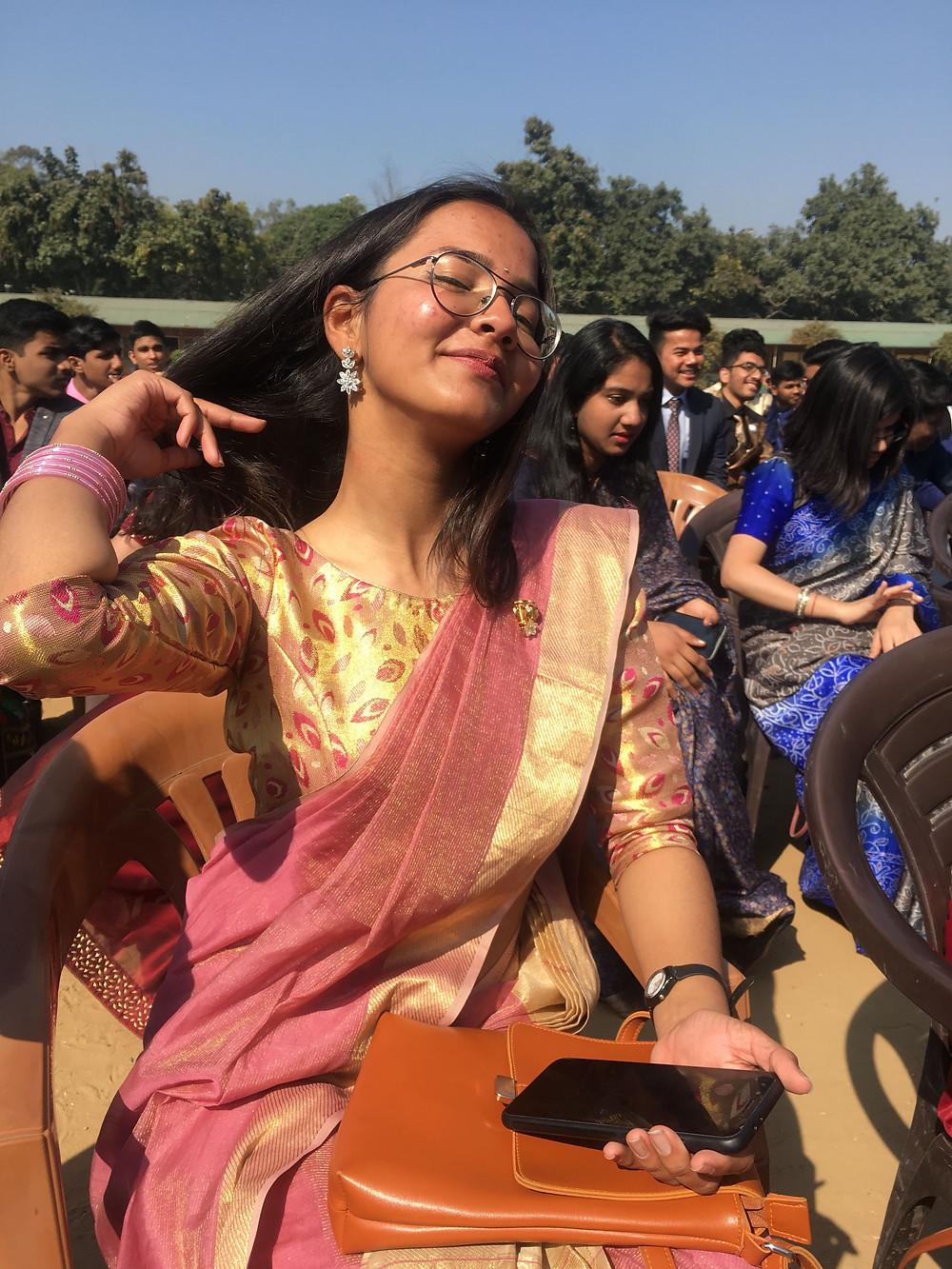 Feature artist anusha gautam