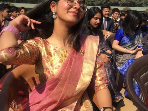 Feature: Artist Anusha Gautam