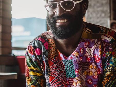 Feature: Writer & Poet Mugabi Byenkya
