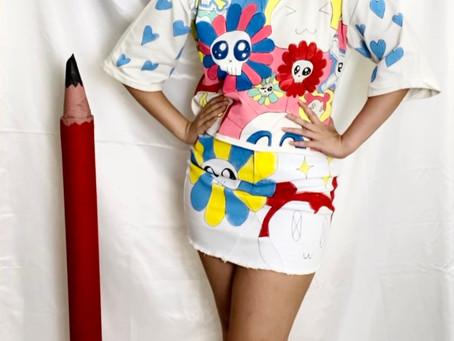 Feature: Artist & Designer Cheryl Chan