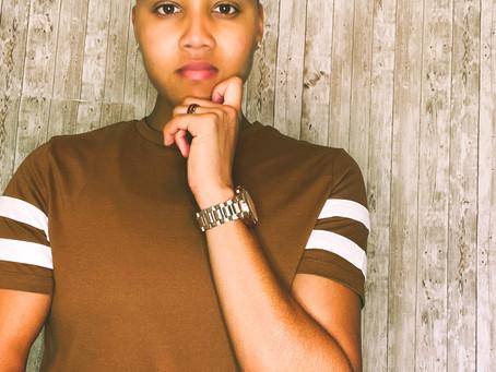 Feature: Educator & Writer Azureé Harrison