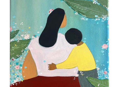 Feature: Artist & Painter Sal Bigay