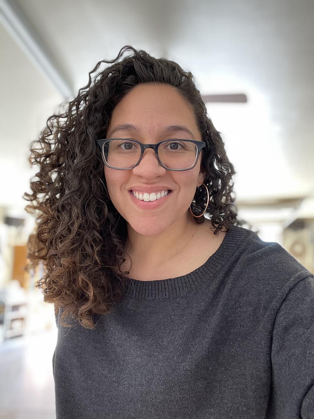 Feature educator reyna guerra-vega