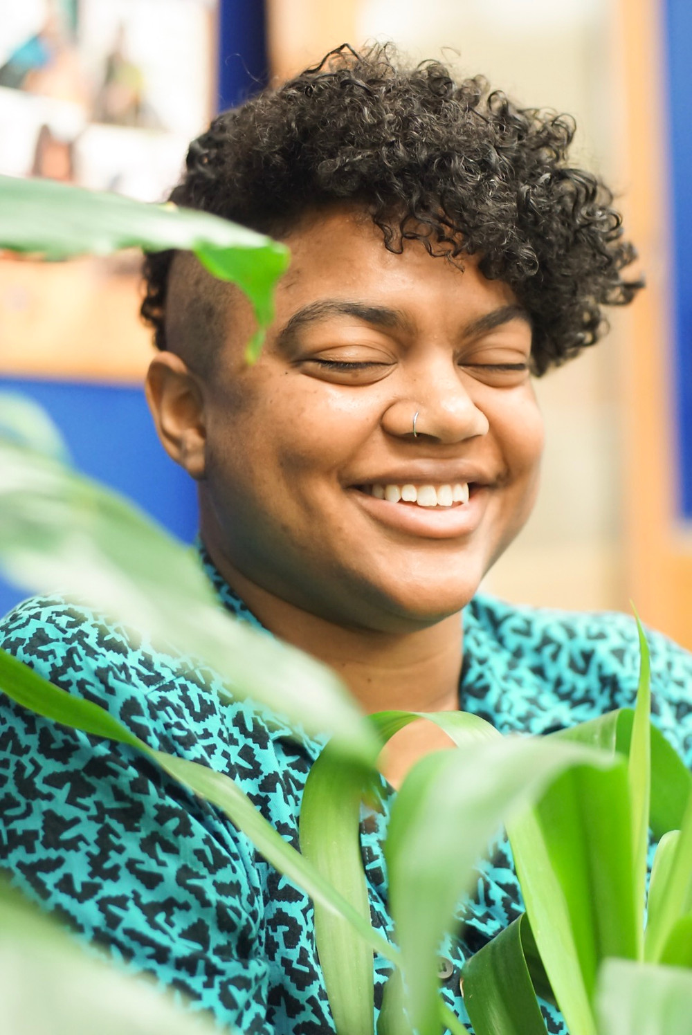 Feature: Briyana D. Clarel, Founder of The Starfruit Project