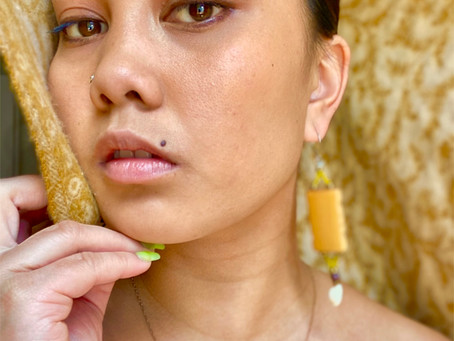 Feature: Multidisciplinary Artist Kayla May Paz Suarez