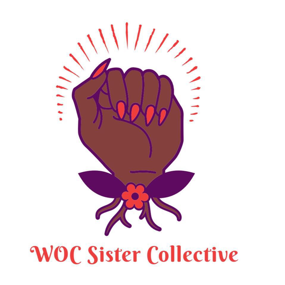 Feature WOC sister collective