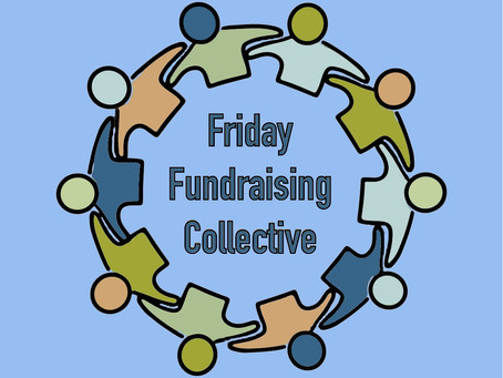 Feature: Friday Fundraising Collective