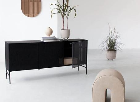 Kristina Dam Studio - нордический минимализм.