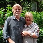 Stewart and Jeannie Pickering