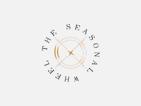 The Seasonal Wheel - Spring 2019